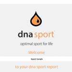 NEW GENETIC TESTS FOR ATHLETES
