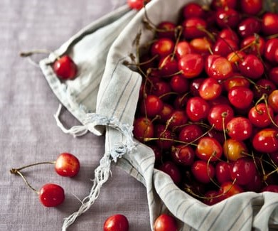 Enhancing sleep with tart cherry