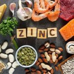 Am I deficient in Zinc? By Kate Smyth, Sports Naturopath.